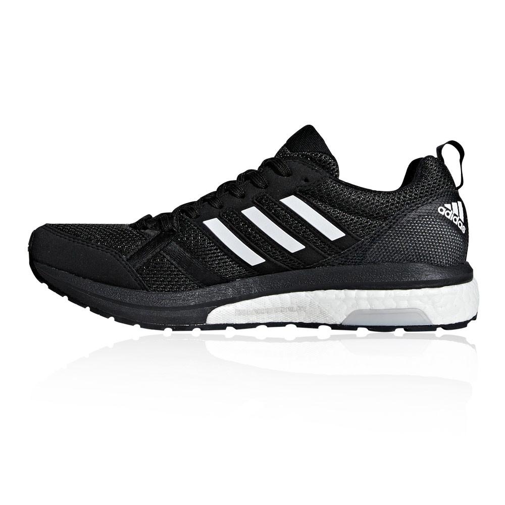 innovative design 47367 e3607 adidas Donna Adizero Tempo 9 Scarpe Da Corsa Ginnastica Sport Sneakers Nero