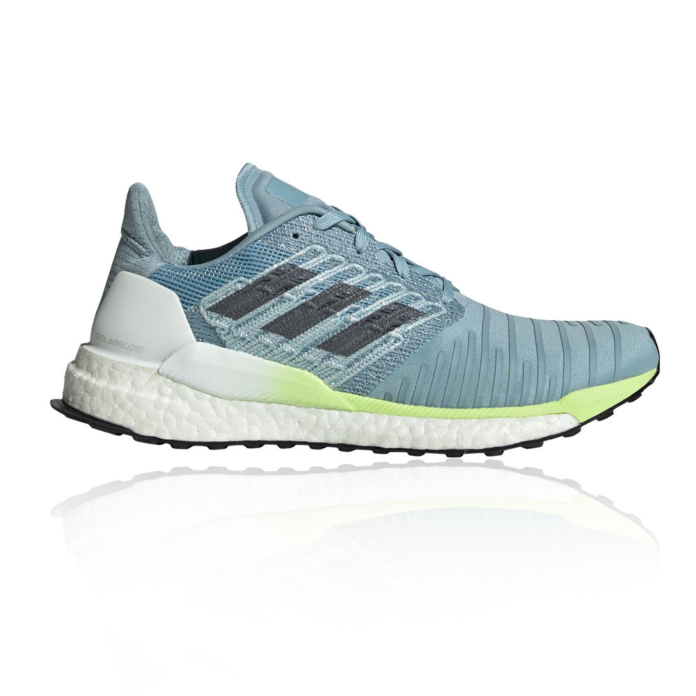 sports shoes 46c7b a26da adidas Solar BOOST para mujer zapatillas de running - SS19 ...