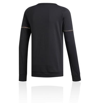 adidas Supernova Run Cru Long Sleeve Top - SS19