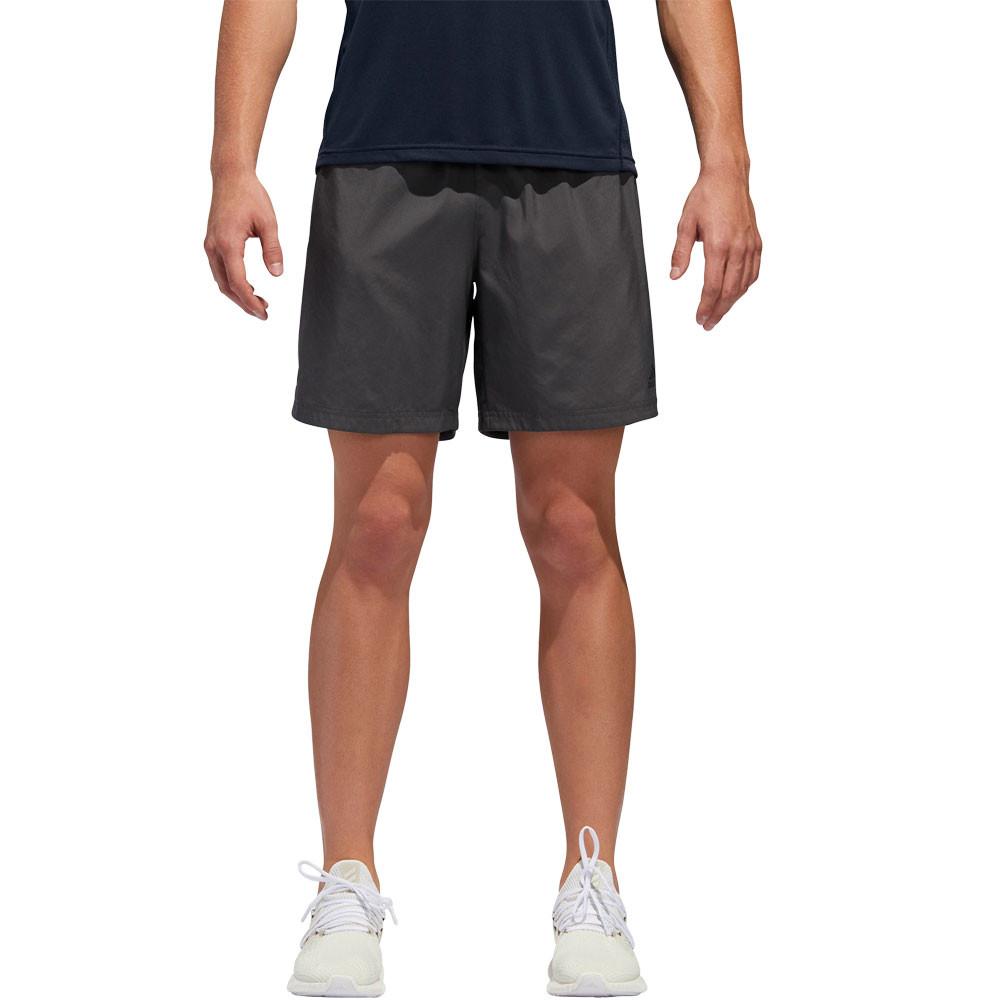 adidas Own The Run 5 Inch Shorts - AW19