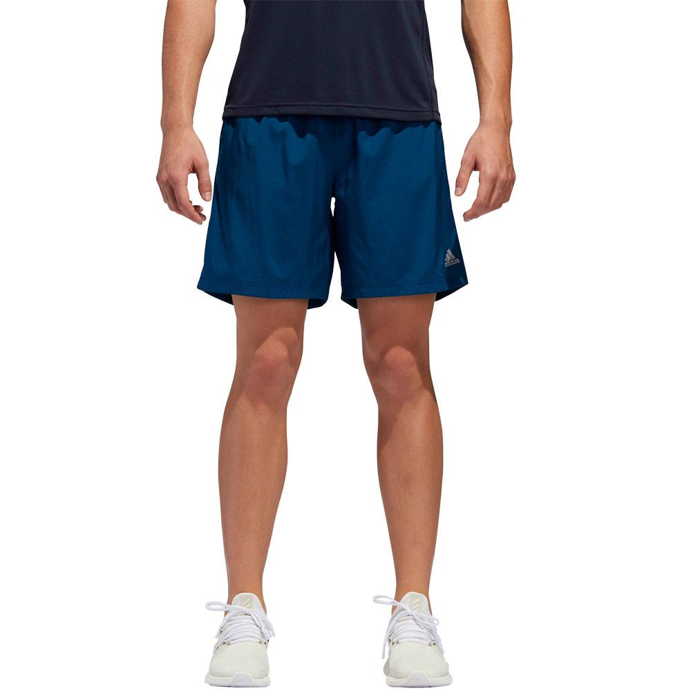 Pouce The Adidas Run Own Ss19 Shorts 7 4A3L5jR