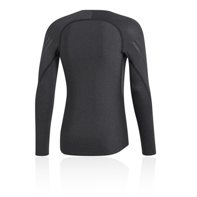 adidas AlphaSkin 360 Long Sleeve Running Top - SS19