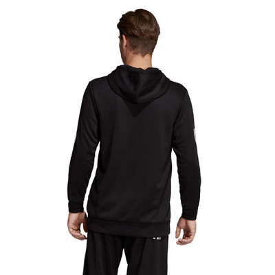 adidas Sport ID Fullzip Hoodie - SS19