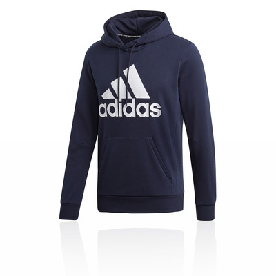 adidas Must Haves Badge of Sport Pullover Hoodie - SS19