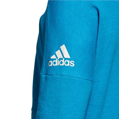adidas ID Stadium Full Zip Hoodie - SS19