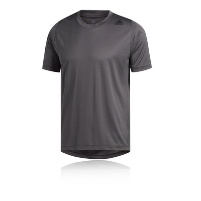 adidas FreeLift Fitted Three Stripes T-Shirt - AW19