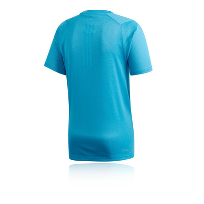 adidas FreeLift 360 Fitted Climachill T-Shirt - SS19