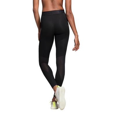 adidas Alphaskin Sport para mujer Long mallas de running - SS19