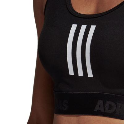 adidas Don't Rest AlphaSkin Sports Bra - SS19