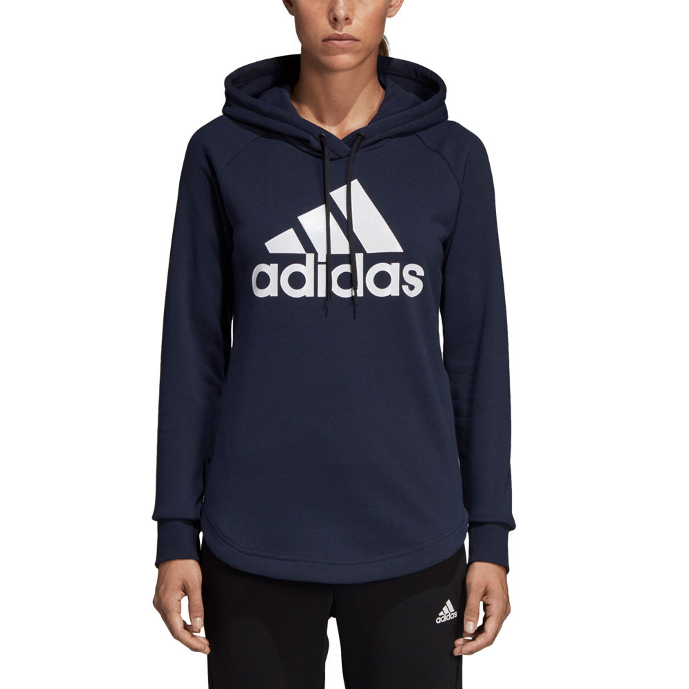 cc1fad3c3762 ... adidas Must Haves Badge of Sport Overhead Women's Hoodie - SS19 ...