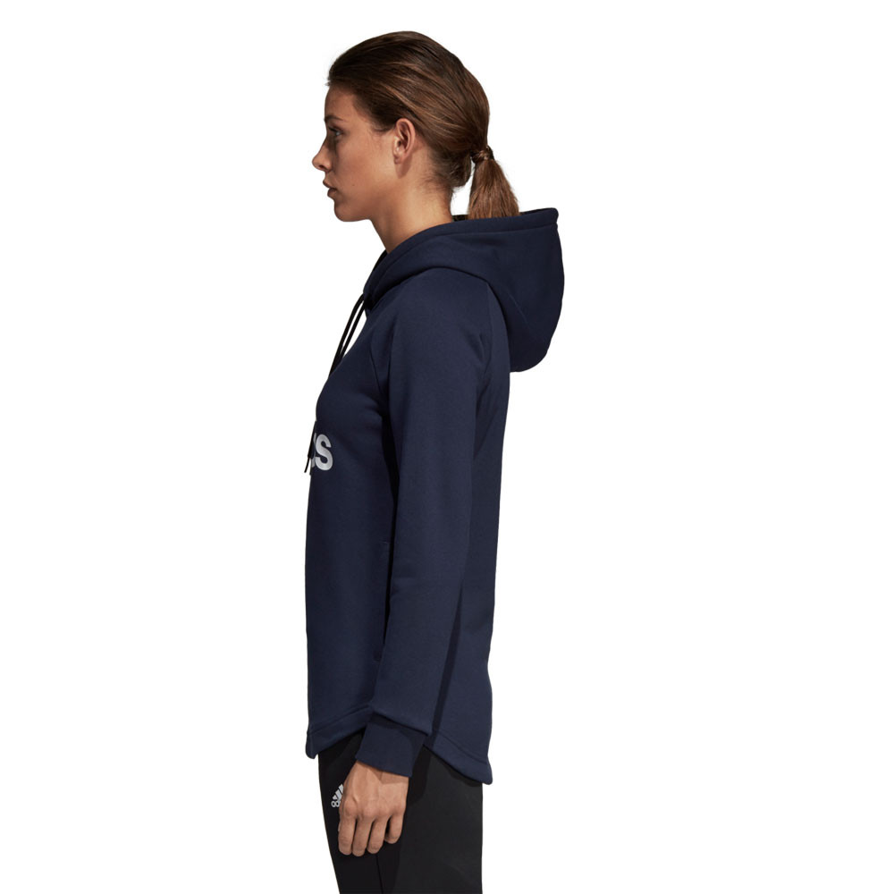 28f174bc3d5 ... adidas Must Haves Badge of Sport Overhead Women's Hoodie - SS19 ...