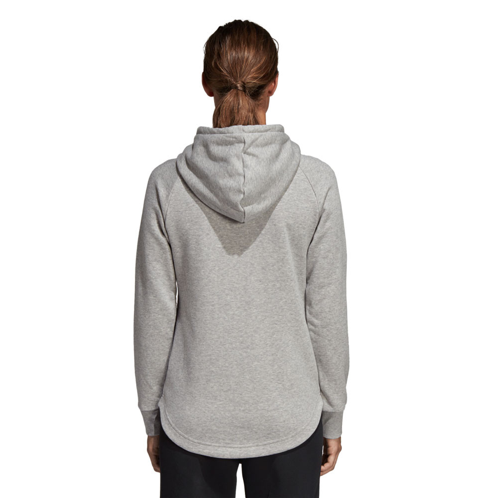 ... adidas Must Haves Badge of Sport Overhead femmes Hoodie - SS19 ... 2a92ee903b6