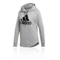adidas Must Haves Badge of Sport Overhead Women's Hoodie - SS19