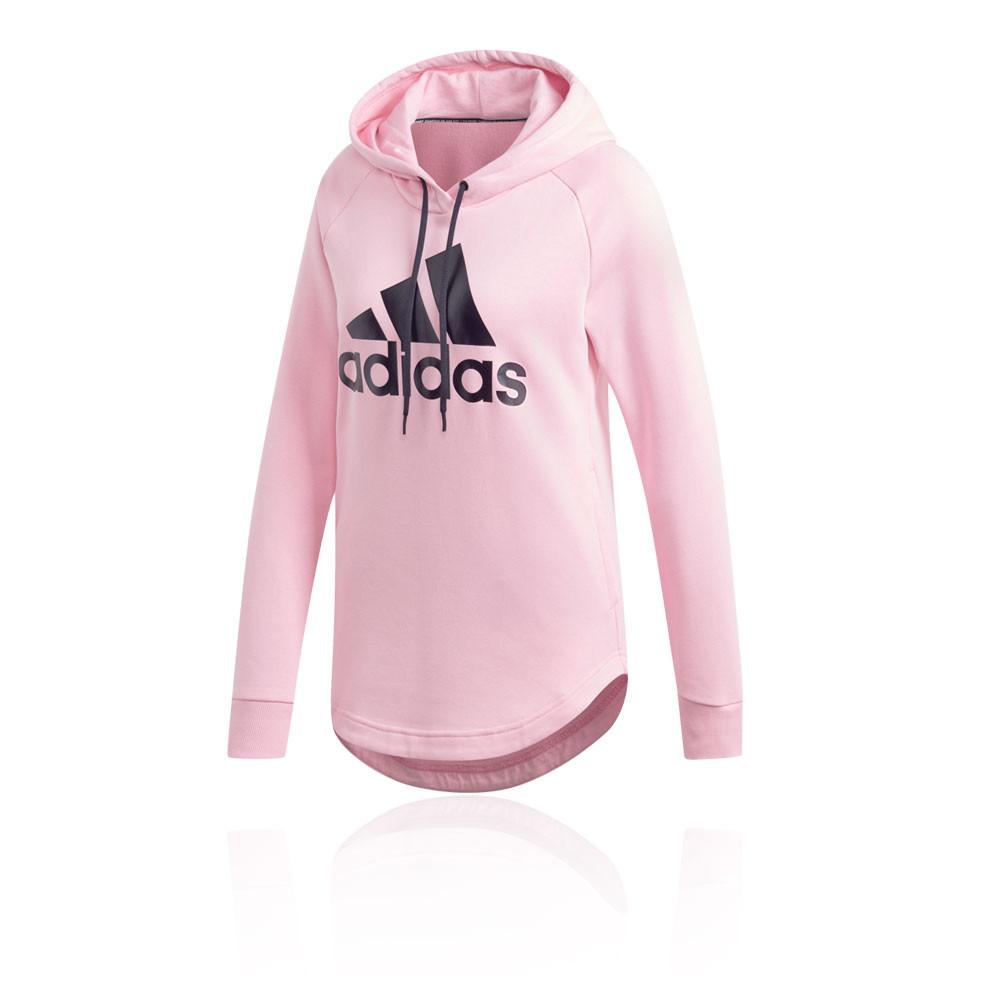 adidas Must Haves Badge of Sport Overhead femmes Hoodie - SS19