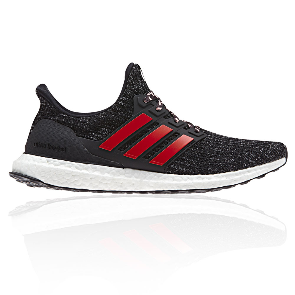 200a174c6515ae Details about adidas Mens UltraBOOST Running Shoes Trainers Sneakers Black Sports  Breathable