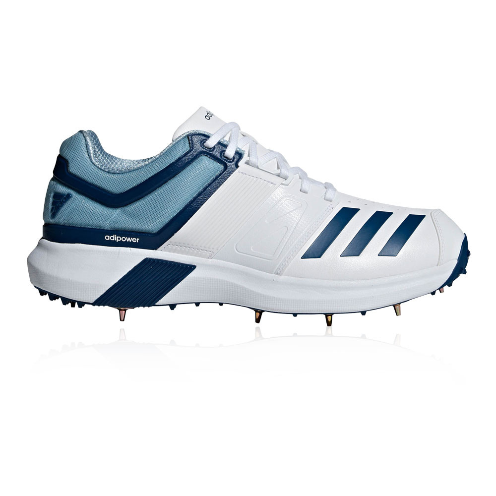 adidas cricket spikes shoes