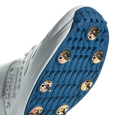 adidas Vector Mid kricket Lauf-Spike
