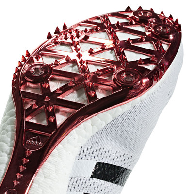 Adidas Adizero Avanti zapatillas de running con clavos