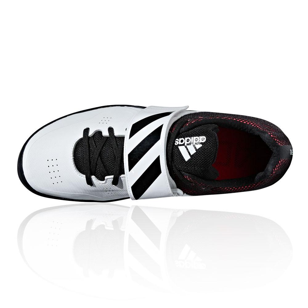 adidas Adizero Discus Hammer schuhe SS19