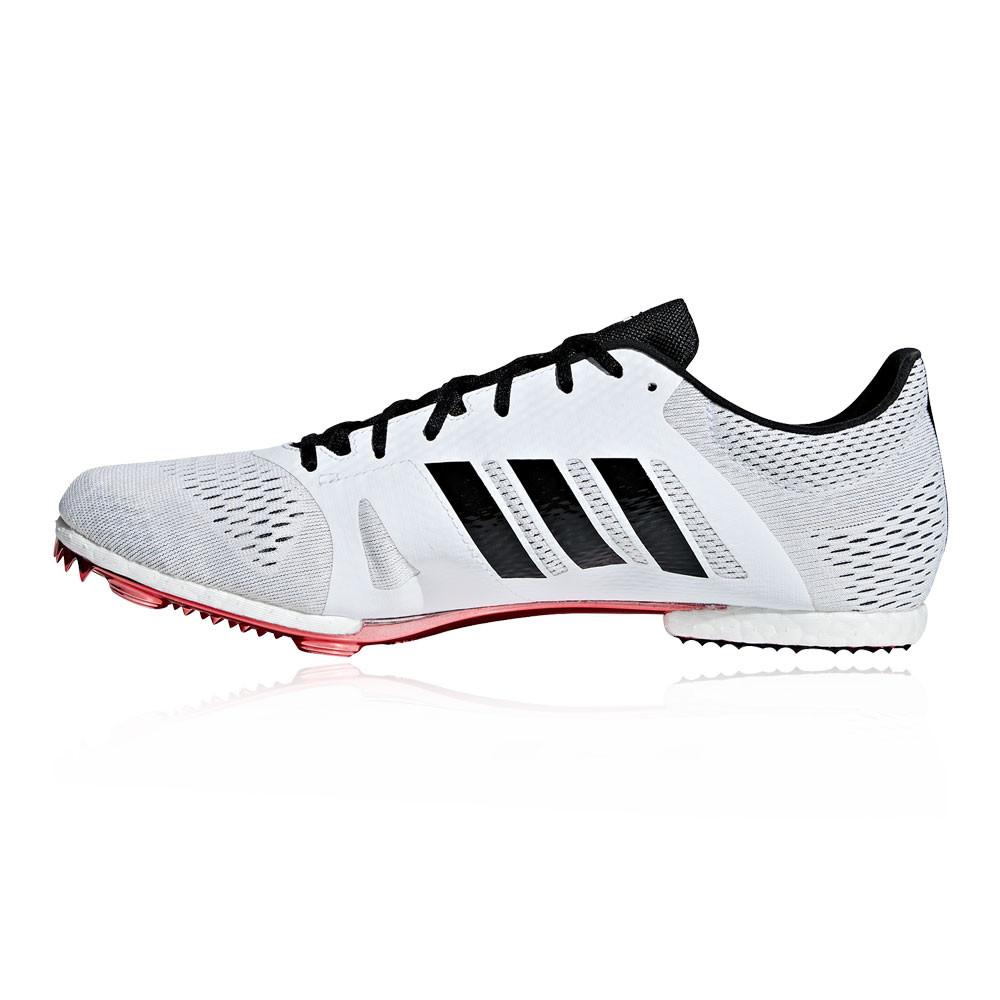 Adizero De Clavos Adidas Media Zapatillas Con Distancia Ss19 Running nv8N0Omw