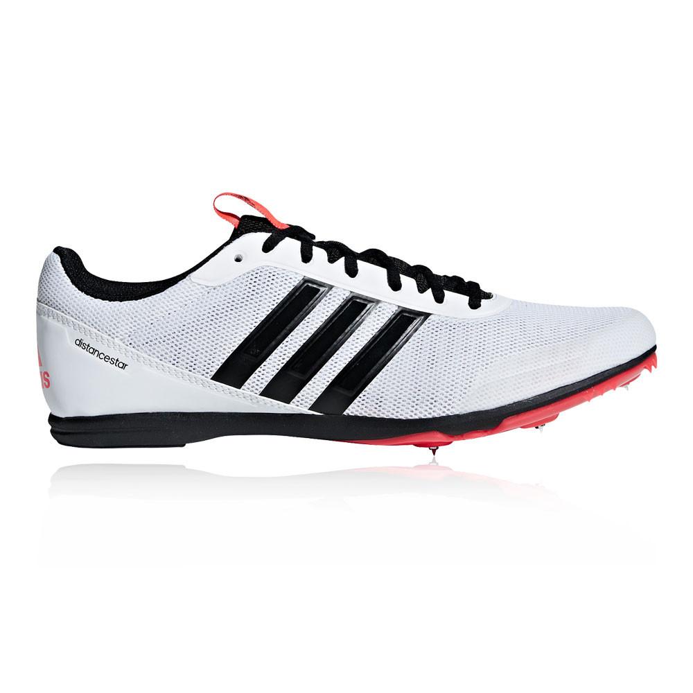 best cheap d0631 f79fa adidas Distancestar zapatillas de running con clavos - SS19 ...