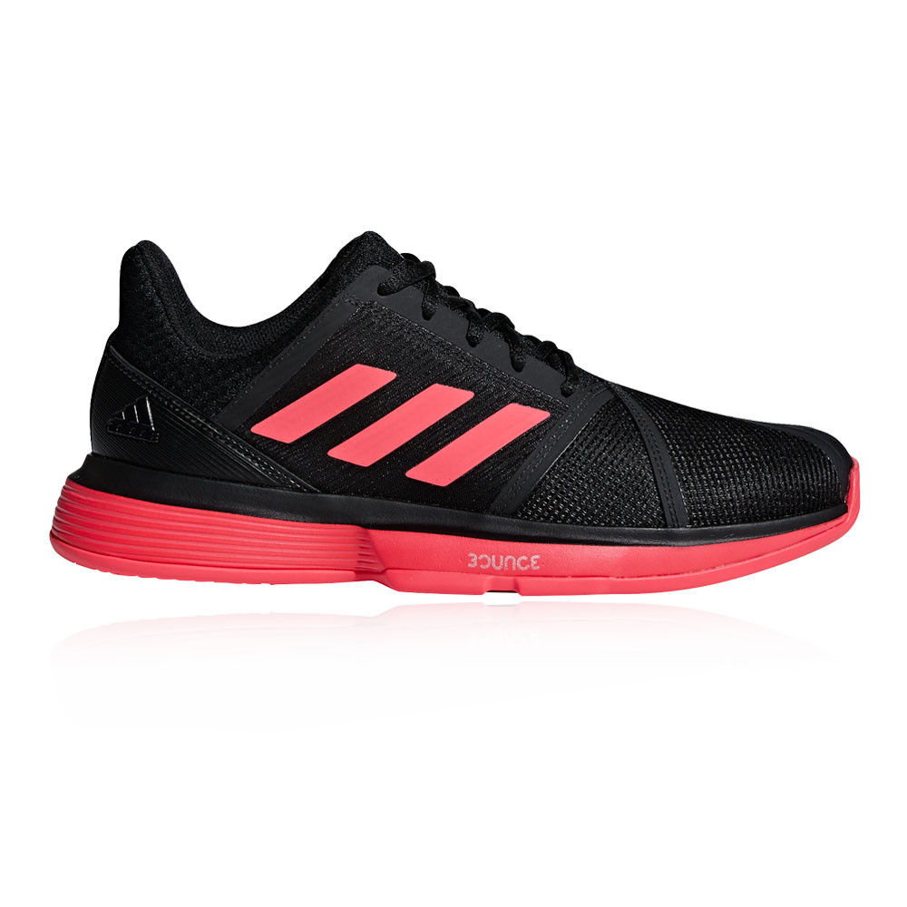 adidas Court Jam Bounce Court Shoes