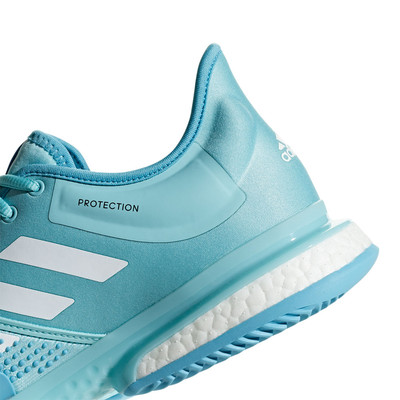 adidas SoleCourt Parley Tennis Shoes