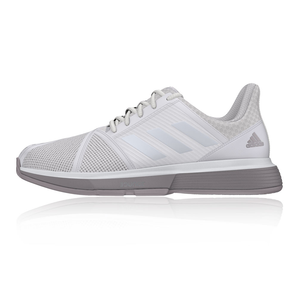 adidas Court Jam Bounce Women's Court Shoes - SS19
