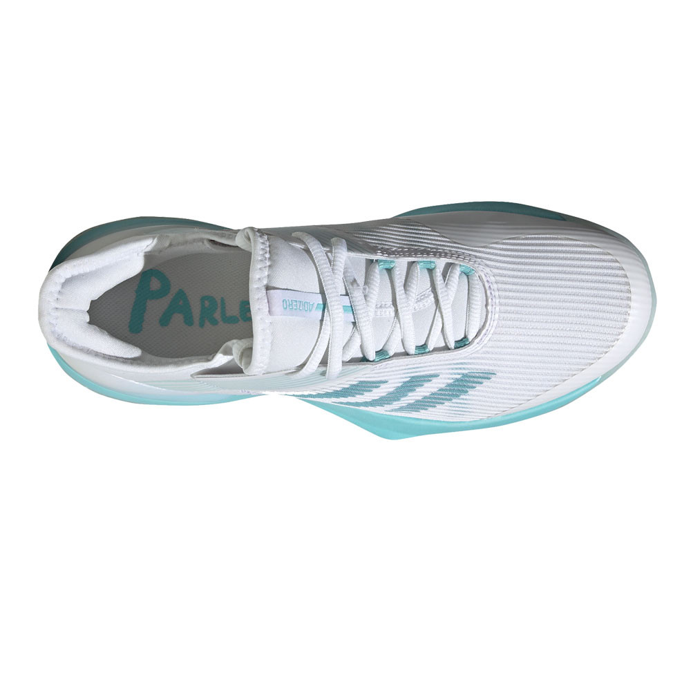 check out 84415 22aa7 ... adidas Adizero Ubersonic 3 x Parley Women s Tennis Shoes - SS19 ...