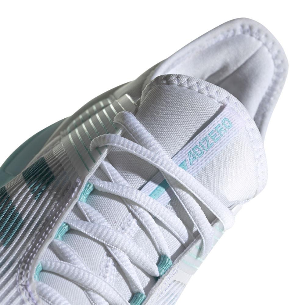 adidas Adizero Ubersonic 3 x Parley femmes chaussures de tennis SS19