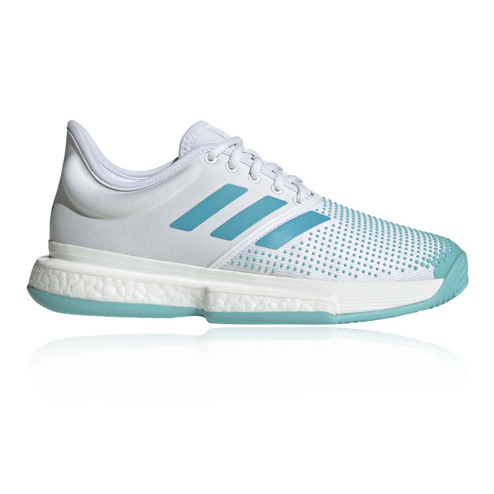 adidas SoleCourt Parley Women's Tennis Shoes
