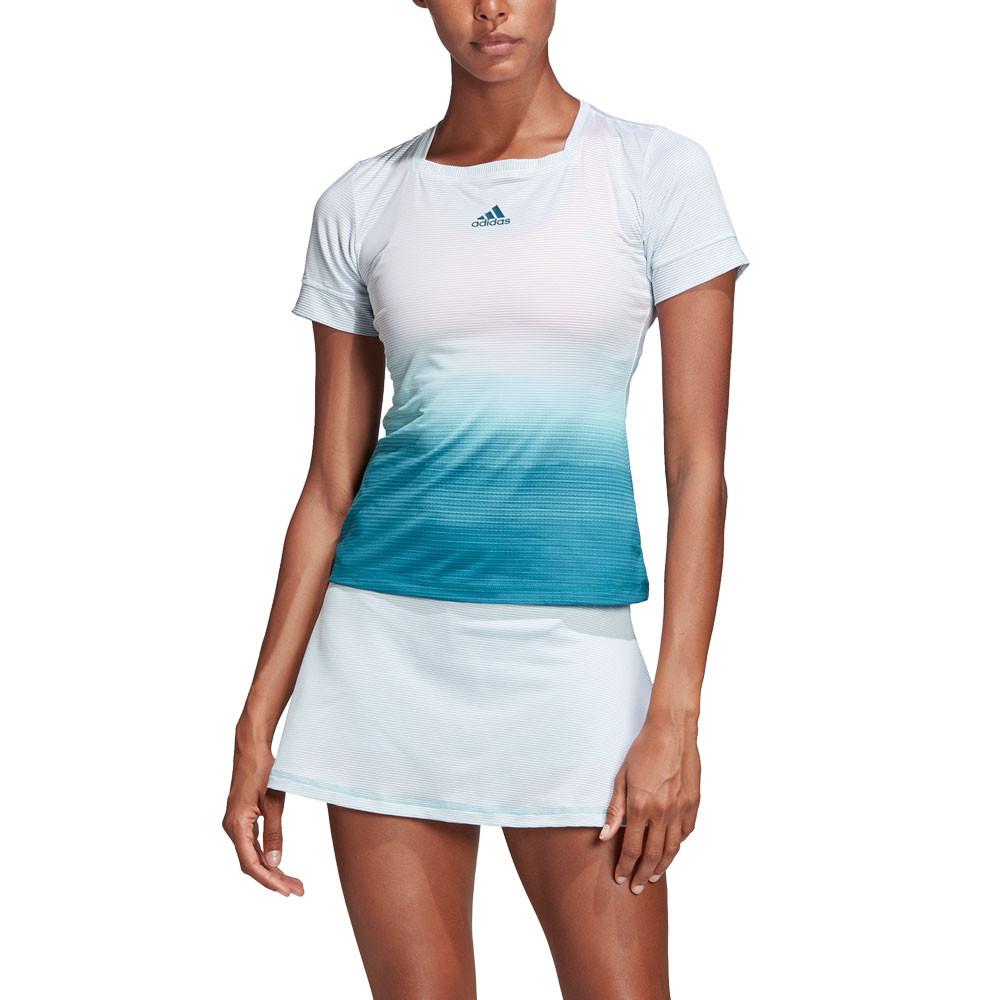 Abbigliamento Tennis Parley Uomo | adidas Italia