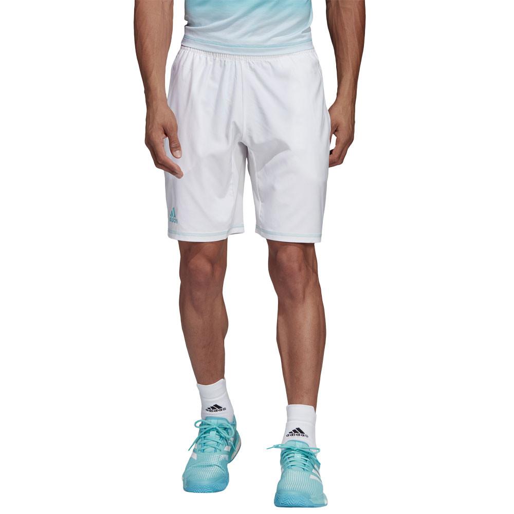 adidas tennis clothes uomo
