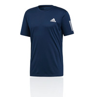 adidas 3-Stripes Club Tee - SS19