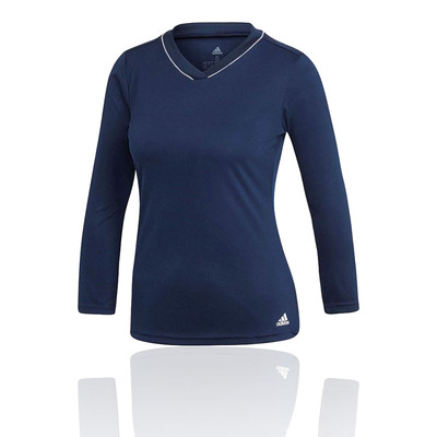 adidas Club Women's 3/4 Sleeve Top
