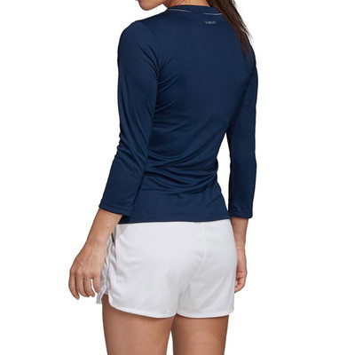 adidas Club femmes 3/4 Sleeve Top