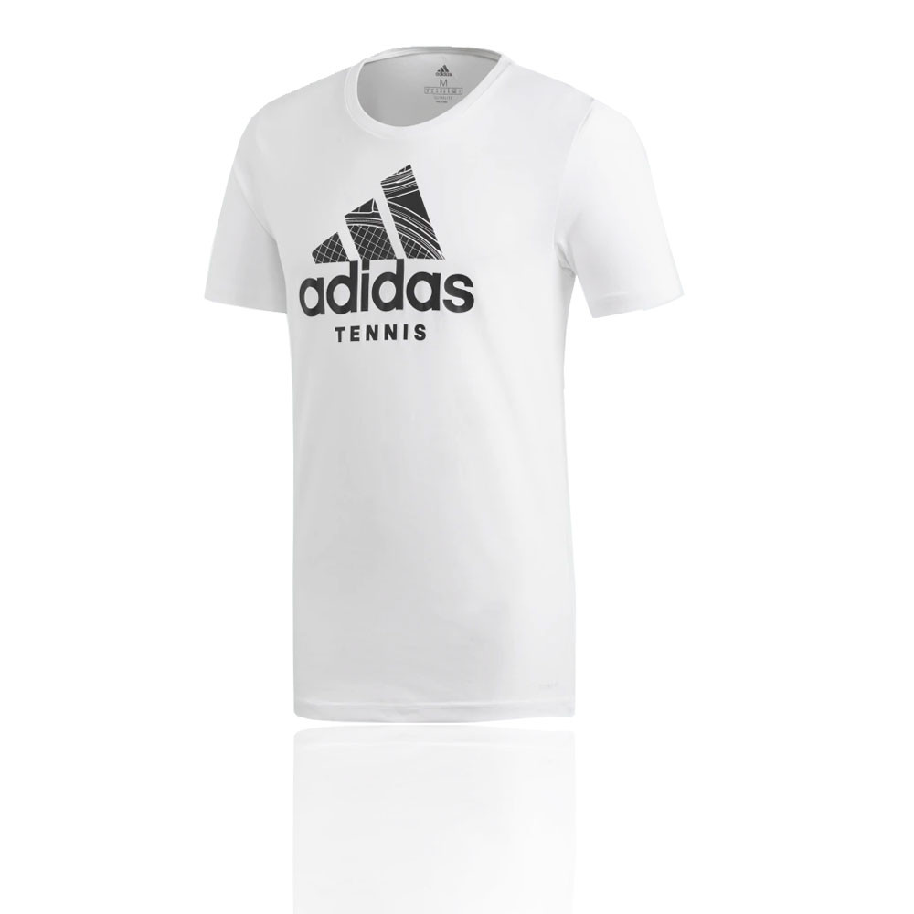 adidas Tennis Badge Of Sport Tee- SS19