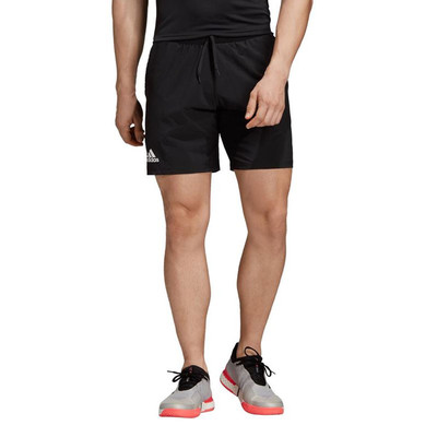 adidas Club Stretch Woven 7 Inch Shorts - AW19