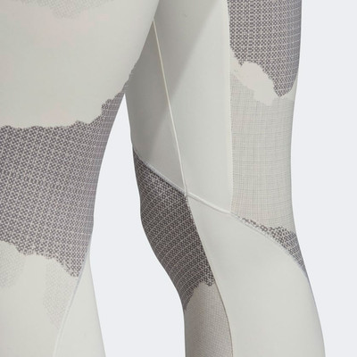 adidas Alphaskin Tech Camouflage Graphic 3/4 Tights - SS19