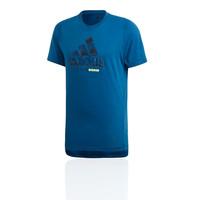adidas FreeLift 360 Graphic Logo T-Shirt - SS19