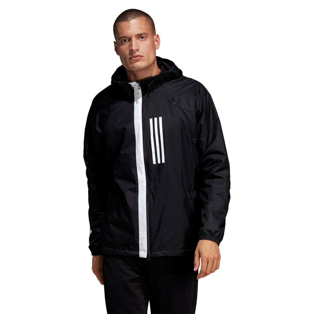 top 10 most popular adidas man winter jacket list and get