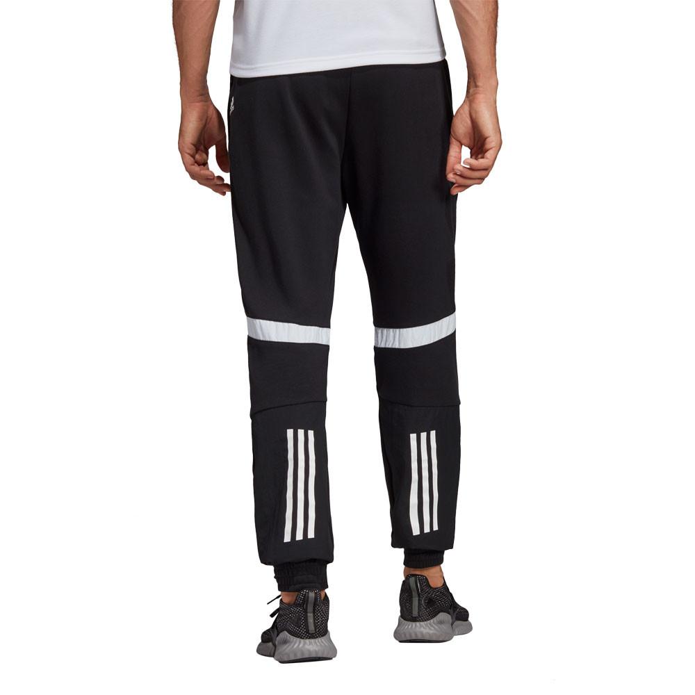 Id Wnd De Sur Pantalon Noir Bas Hommes Pants Survêtement Détails Adidas Sport orCdxBe