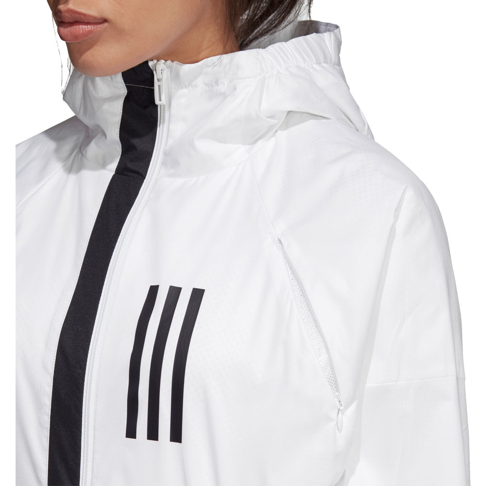 Femmes Veste Ss19 Fleece Adidas Lined Wnd thQdCsxr
