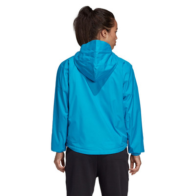 adidas WND Fleece Lined Women's Jacket - SS19