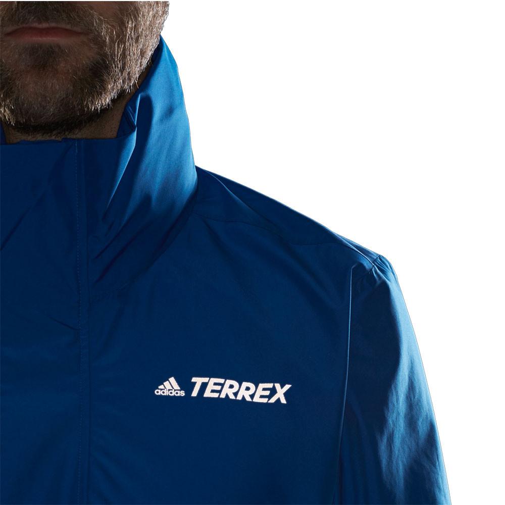 adidas Terrex Ax wasserdichte jacke SS19