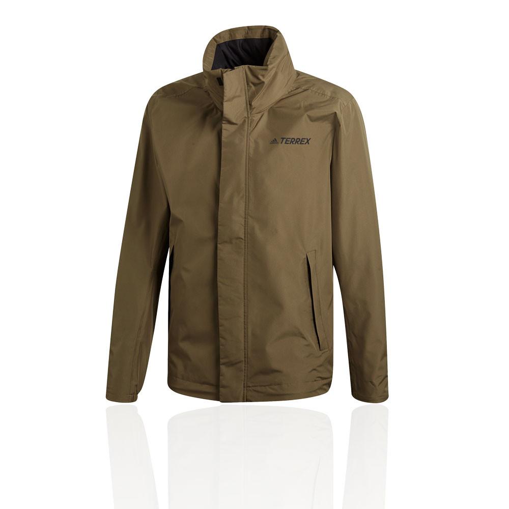 adidas Terrex AX Waterproof Jacket