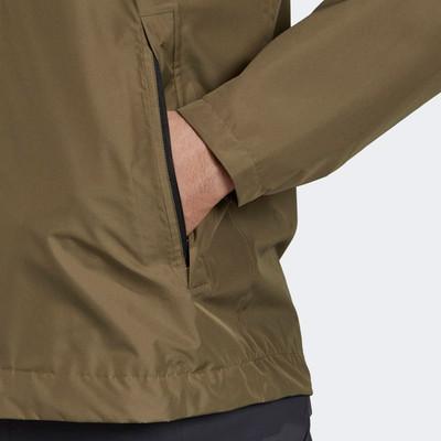 adidas Terrex AX Waterproof Jacket - SS19