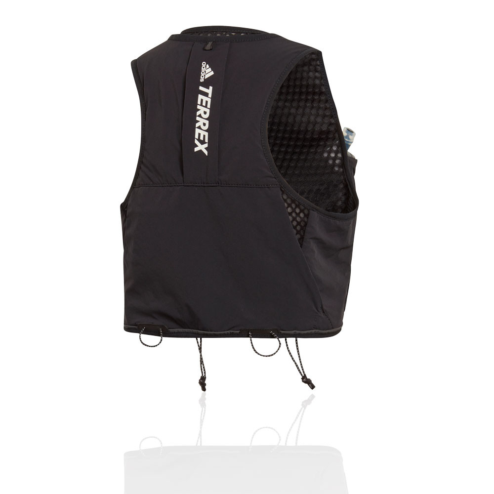 Adidas Terrex Agravic Speed Vest M black