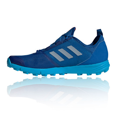 adidas Terrex Agravic Speed Trail Running Shoes - SS19