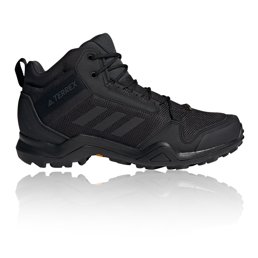 best sneakers first rate reputable site Details zu adidas Mens Terrex AX3 Mid GORE-TEX Walking Boots Black Sports  Outdoors